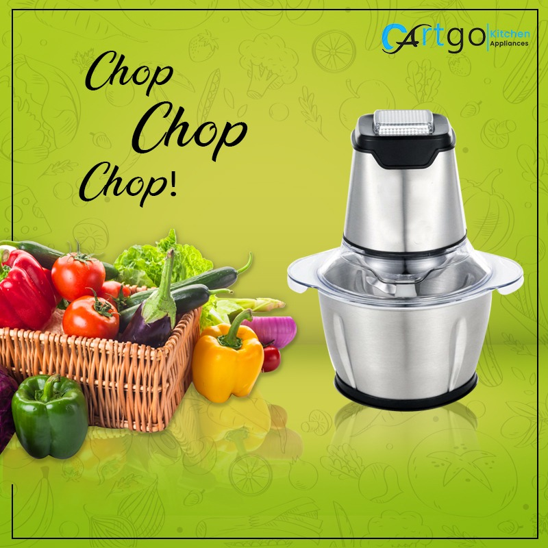 WAYS TO SELECT THE BEST FOOD PROCESSOR