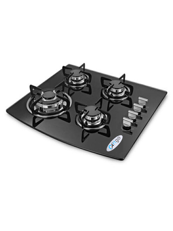 Cartgo - 4 Burners HOB